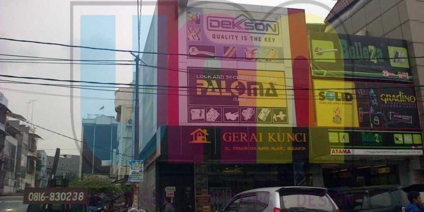 Jasa Pembuatan Billboard