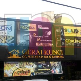 Proyek Billboard